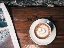 kawa i jednodniowy PR