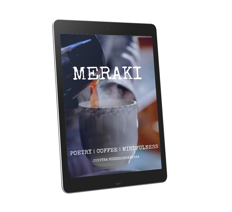 Zapowiadana książka MERAKI